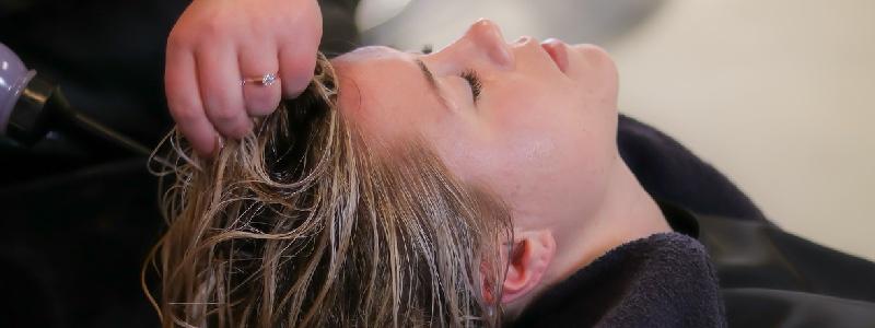 como mantener cabello sano