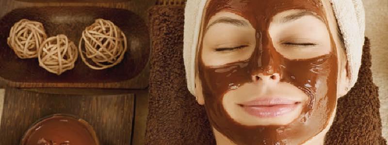 mascarillas para el rostro seco