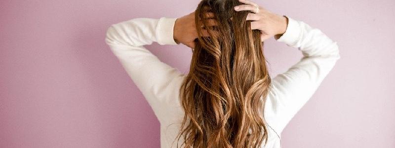 como tener cabello sano y largo