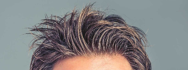 como tener un cabello sano hombres