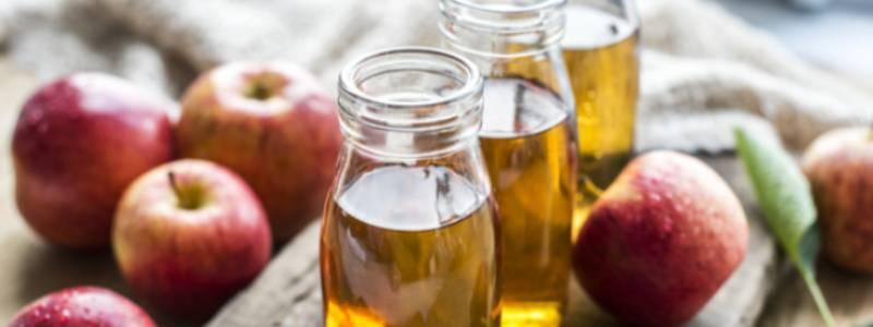 Los mejores remedios caseros para tener un cabello sano Vinagre de manzana