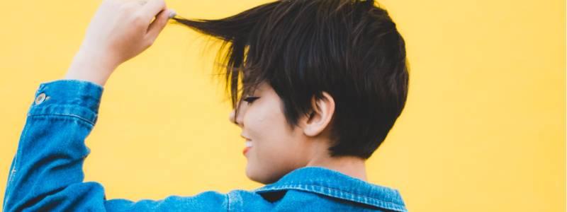 Las mejores tendencias en cortes de cabello corto
