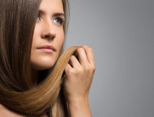 tratamientos para el cuidado del cabello