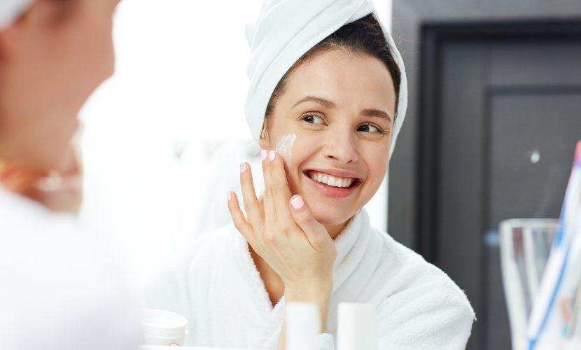 recetas caseras para el cuidado de la piel