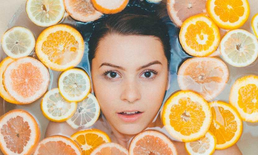 productos naturales para el cuidado de la piel