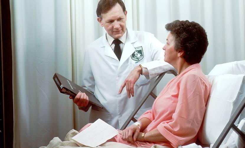 cuidado del cabello en pacientes hospitalizados